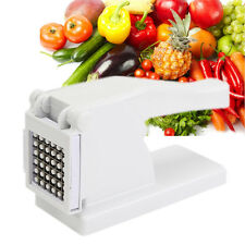 Potatoes Cutter Cut into Strips French Fries Slicer Tools Kitchen Gadgets Tool