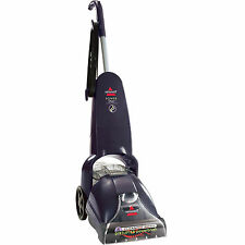 Upright Heat Steam Carpet Cleaner Shampooer Home Powerful Deep Clean Pet Bissell