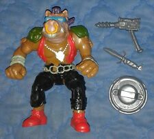 1988 Original *** *** Bebop Completa se-Bop Teenage Mutant Ninja Turtles Tmnt