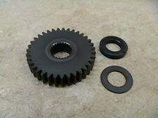 Honda V30 Magna 500 VF VF500-C Used Original Engine Clutch Drive Gear 1984 #M2