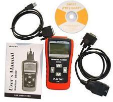 AUTEL EOBD GS500 Fault Code Reader Scanner Tool OBD OBD2 Max Scanner UK
