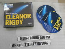 CD Hör Douglas Coupland - Eleanor Rigy 7-CD Box (480min) TECHNISAT RADIOROPA