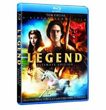 Legend Blu-ray NEW Ultimate Edition Tom Cruise