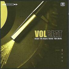 Rock the Rebel/Metal the Devil by Volbeat (CD, Feb-2007, Mascot Music...