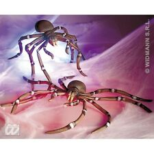 Bendable Giant Spider for Insects Bugs Halloween Decoration