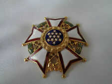 Alter LEGION OF MERIT Chife COMMANDER ! SUPER SELTEN ! um 1950 ! Top Zustand