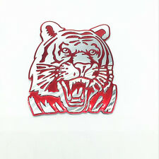 For  about 3D metal badges  about the logo design tiger stickers Smart Car A10