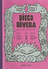 Diego Rivera: Great Illustrator (Biblioteca de Ilustradores Mexicanos)