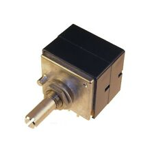 ALPS RK27112 Poti Audio Potentiometer 10k stereo log 850063