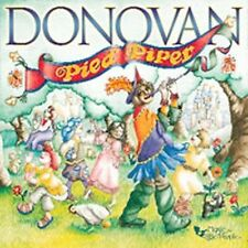DONOVAN Pied Piper (CD) (LIKE-New)     #5