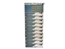 Cisco CCNP CCIE R&S INE LAB - Access Server + 10x 2821 (or. 10x 3825) + 4x 3560