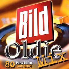 Bild Oldie Mix (2003) Cher, Harpo, Baccara, Sailor, Love Affair, Smokie.. [2 CD]