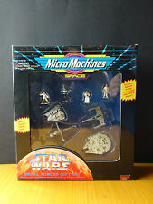 Star Wars Micro Machines Space: Rebel Forces Gift Set