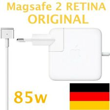 "Original MagSafe 2 Power Adapter 85W MD506Z/A MacBook Pro 15"" Retina A1424 +"