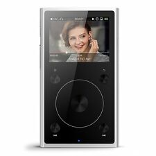 FiiO X1 2nd Generation Hi-Res MP3 FLAC WAV Lossless Music Audio Player Silver
