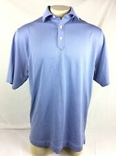 Footjoy Casual Polo Shirt Mens Size XL Polyester