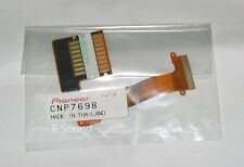 Pioneer CNP7698 Car Audio Ribbon Cable Flexible PCB For DEH-P1Y DEH-P8MP P860MP