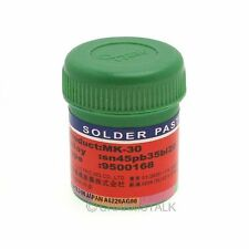 New 50g Solder Soldering Flux Paste Grease Silversmith Job Hand Tools Accessory