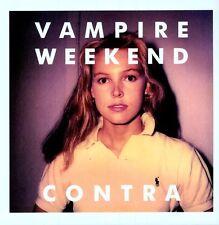 Vampire Weekend - Contra [Vinyl New]