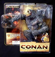 Conan Series 2 Man-Eating Haunter Action Figure McFarlane Toys New 2004