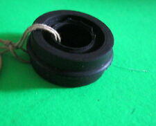 Johnson Evinrude OMC outboard 202274 ? Rubber Double Lip Seal Grommet Vintage