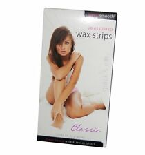Quality Hair Removal Wax Strips Facial/Body/Face/Bikini/Arm/Lip/Shaping/Plucker