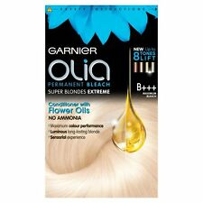 Garnier Olia B+++ Maximum Bleach Hair Colour