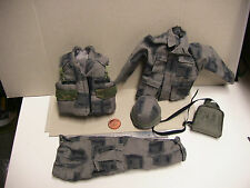 "Dragon USMC MOUT Duane Urban Camo Outfit 1:6 Scale 12""Inch figure Accessories"