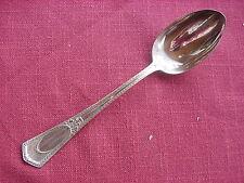 Franz Bahner Empire ein Tafellöffel 800er Silber 62 Gramm 21,2 cm