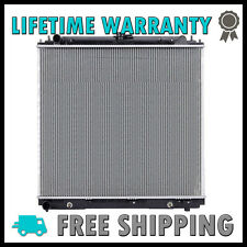 New Radiator For Nissan Frontier 05-15 Equator 09-12 2.5 L4 Lifetime Warranty