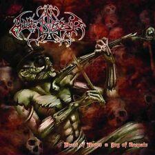 AVENGER Feast of Anger - Joy of Despair CD