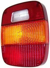 CJ WRANGLER YJ TJ 76-06  EUROPEAN RIGHT OR LEFT HAND TAIL LIGHT TAIL LENS SINGLE