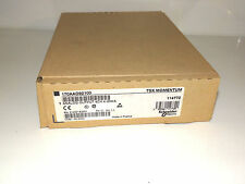 Schneider Electric TSX Momentum 170AAO92100 Analog Output 4CH 4-20mA AAO92100