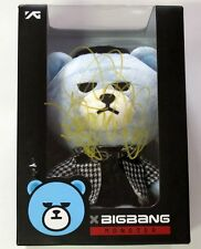BIGBANG OFFICIAL BEAR 2015 MONSTER autographed by GD G-Dragon freeshipping