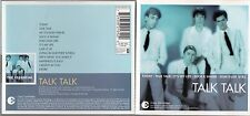 TALK TALK CD THE ESSENTIAL  made in the EU 2003  12 TRACCE