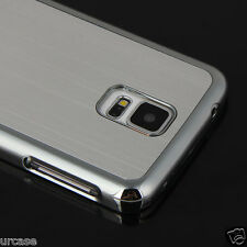 Luxury Aluminum Ultra-Slim Metal Hard Case Cover For Samsung Galaxy S5 SV i9600