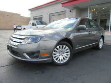 Ford : Fusion 4dr Sdn Hybr