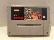 Incantation Nintendo Super NES SNES Pal Loose