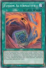 ♦Yu-Gi-Oh!♦ Fusion Alternative (Polymérisation) : NECH-FR081 -VF/COMMUNE-