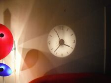 KIKKERLAND X RAY PROJECTOR CLOCK ~ PROJECTS TIME ON THE WALL