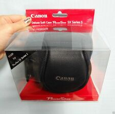 NEW Genuine Canon 2063 Case for PowerShot SX500 IS, SX510 HS