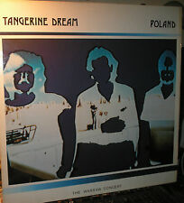 Tangerine Dream - Poland - The Warsaw Concert - 2 LP von 1984