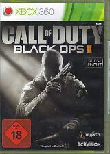 Call of duty-Black Ops II (x-box360)