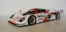 RESIN: 1/24 LMM 1994 FATURBO DAUER 962 LEMANS WINNER