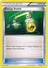 Energy Switch X4 - 61/83 - NM  Pokemon Generations TCG  Uncommon Trainer