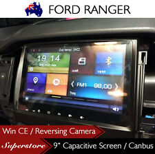 "9"" Car DVD GPS Player Navigation for Ford Ranger XL, XLT, XLS, XL-HI 2015-2016"