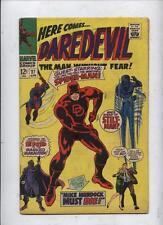 Daredevil  marvel comic  Silver Age #27 Classic Spider-man xover Romita art