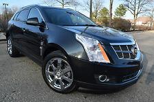 2012 Cadillac SRX AWD PREMIUM COLLECTION-EDITION  Sport Utility