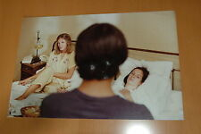 DOMINIQUE SANDA GERALDINE CHAPLIN LE VOYAGE EN DOUCE 1980 VINTAGE GIANT PHOTO