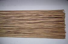 50 Holzleisten Zeder 800 x 2 x 0,6 mm